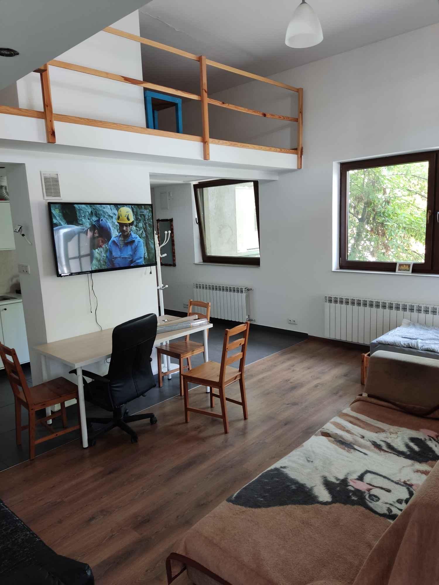Kwatery pracownicze, noclegi, mieszkania Warka - zdjęcie 7