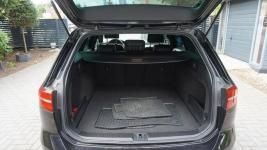 Volkswagen Passat R-Line w super stanie i wyposażeniu. Gwarancja Zielona Góra - zdjęcie 12