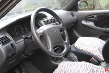 Toyota Corolla 2.0d 1997r. Tomaszów Lubelski - zdjęcie 4
