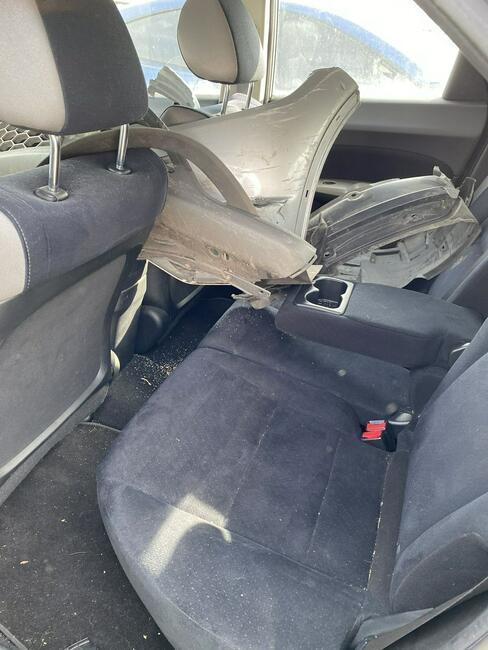 Honda Civic 2.2 CDTI 140km niski przebieg Pleszew - zdjęcie 10