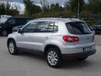 Volkswagen Tiguan 1.4 TSI 150KM! 4X4! Bezwypadkowy! Serwis! Opłacony! Kościerzyna - zdjęcie 9
