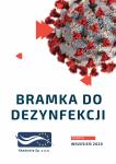 BRAMKA DO DEZYNFEKCJI DLA LUDZI Gdańsk - zdjęcie 1