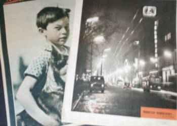 Utwory czasopisma z połowy lat 60 prl-u Śródmieście - zdjęcie 1