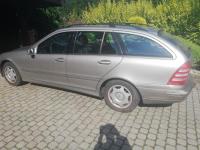 Sprzedam Mercedes c klase Avangarde. Skoczów - zdjęcie 5