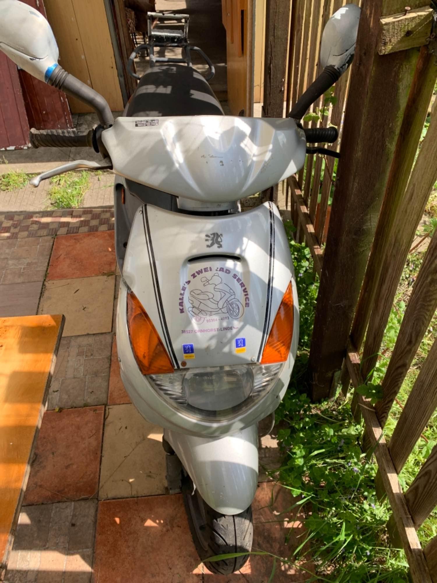 Sprzedam skuter Szczecin - zdjęcie 6