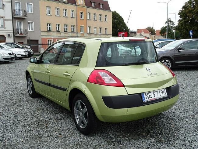 Renault Megane Benzyna Zarejestrowany Ubezpieczony Elbląg - zdjęcie 8