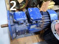 Części do żurawia ŻB 75/100, dźwig, elementy używane Luboń - zdjęcie 3