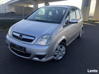 Opel Meriva 2009r 1.4 Benzyna+ LPG Klimatyzacja Gniezno - zdjęcie 4