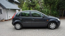 Ford Fiesta z Niemiec w super stanie opłacony. Gwarancja Zielona Góra - zdjęcie 4