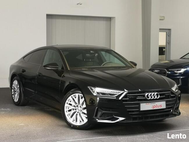 Audi A7 3,0tdi| Pakiet czerń|Kamera|Matrix|akt tempomat Gdańsk - zdjęcie 3