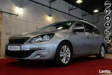 Peugeot 308 PANORAMA  ## Kamera |opłacony | PIĘKNY I ZADBANY relingi Stare Miasto - zdjęcie 1