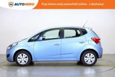 Hyundai ix20 DARMOWA DOSTAWA, klima, Historia ASO, 1wł Warszawa - zdjęcie 2