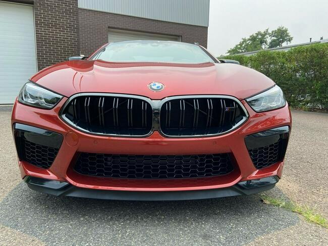 BMW M8 4.4 V8 Mikołów - zdjęcie 2