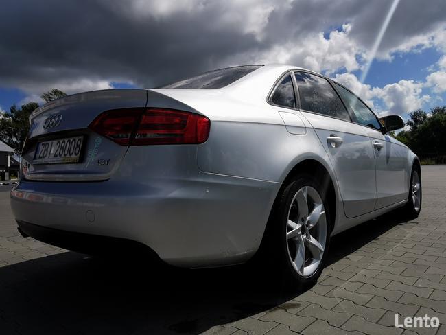 Audi A4 Białogard - zdjęcie 10