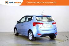 Hyundai ix20 DARMOWA DOSTAWA, klima, Historia ASO, 1wł Warszawa - zdjęcie 3