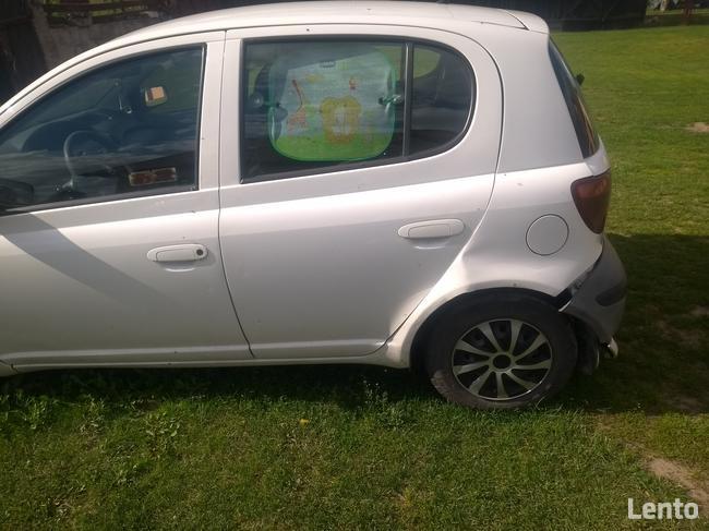 Samochód osobowy powypadkowy Nowe Miszewo - zdjęcie 6