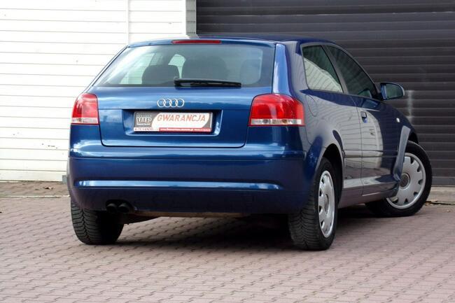 Audi A3 Klimatronic / Gwarancja / 1,9 / 105KM / Mikołów - zdjęcie 11