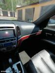 Hyundai Santa Fe 2.2 Lubin - zdjęcie 12