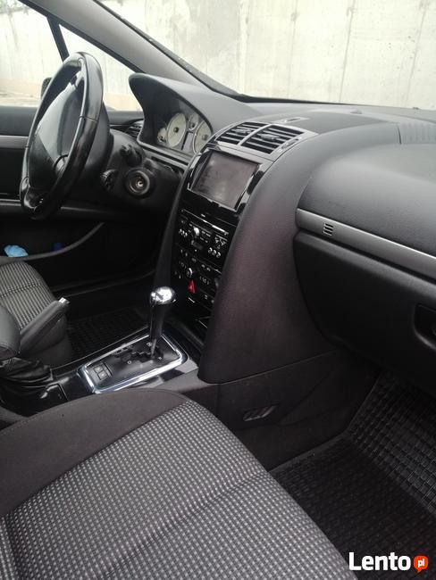 Peugeot 407 SW 2,0 hdi 212 tys/km 140KM automat Lublin - zdjęcie 12