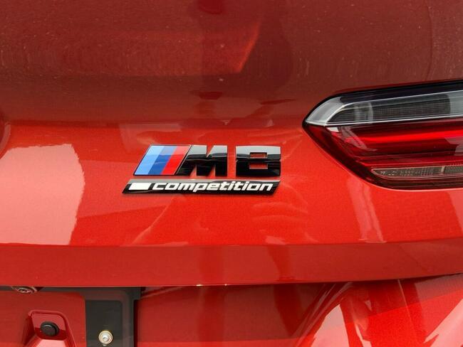BMW M8 4.4 V8 Mikołów - zdjęcie 8