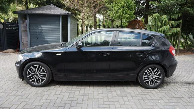 BMW 116 z Niemiec przygotowana do rejestracji. Gwarancja Zielona Góra - zdjęcie 7