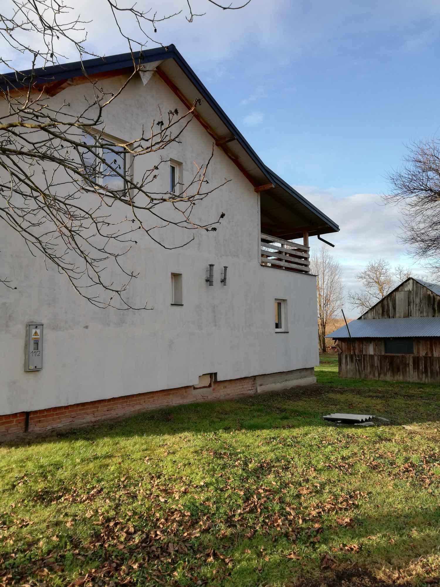 Dom na sprzedaż Przewale - zdjęcie 2