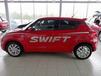 Suzuki Swift Premium Plus 2WD Dąbrowa Górnicza - zdjęcie 3