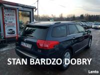 Citroen C5 / 2.0 Benzyna / Gwarancja / Opłacony / Full Opcja / Świebodzin - zdjęcie 1