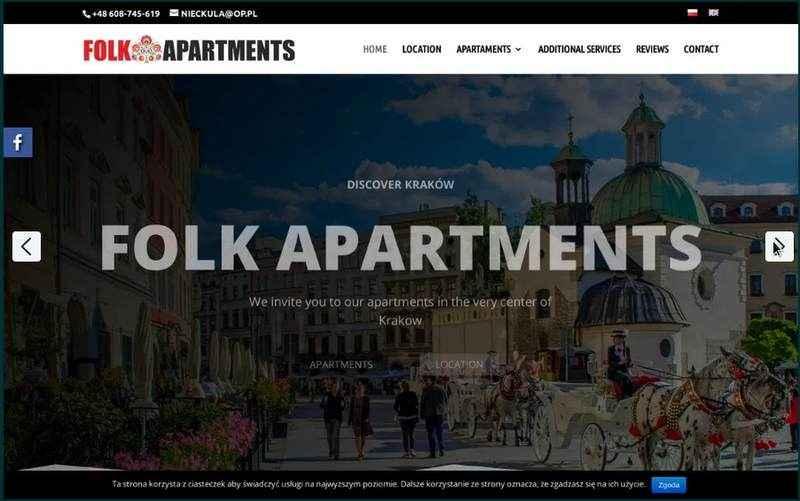 Strona internetowa -Tworzenie stron www DLA FIRM +host +domena +FB +FV Katowice - zdjęcie 6