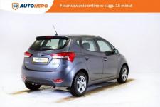 Hyundai ix20 DARMOWA DOSTAWA Klima.auto, Multifunkcja, Hist.Serwis Warszawa - zdjęcie 6