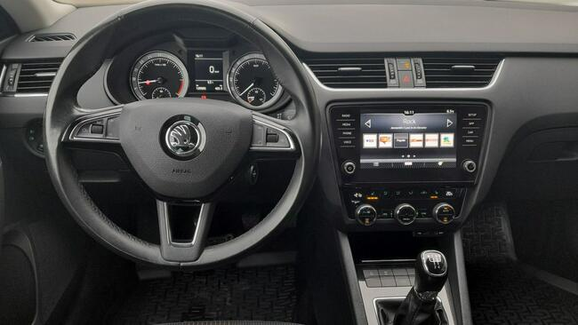 Škoda Octavia STYLE Suchy Las - zdjęcie 12