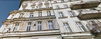 2 pok, 52 met, okolice Placu Legionów PIWNICA (Wrocław) Fabryczna - zdjęcie 1