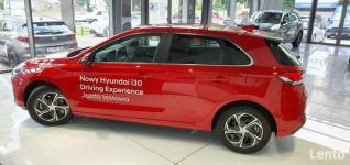 Hyundai i30 Comfort + LED+Nawigacja+Pakiet zimowy - Auto Demo Łódź - zdjęcie 7
