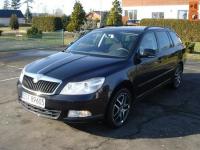 Škoda Octavia Morzyczyn - zdjęcie 1