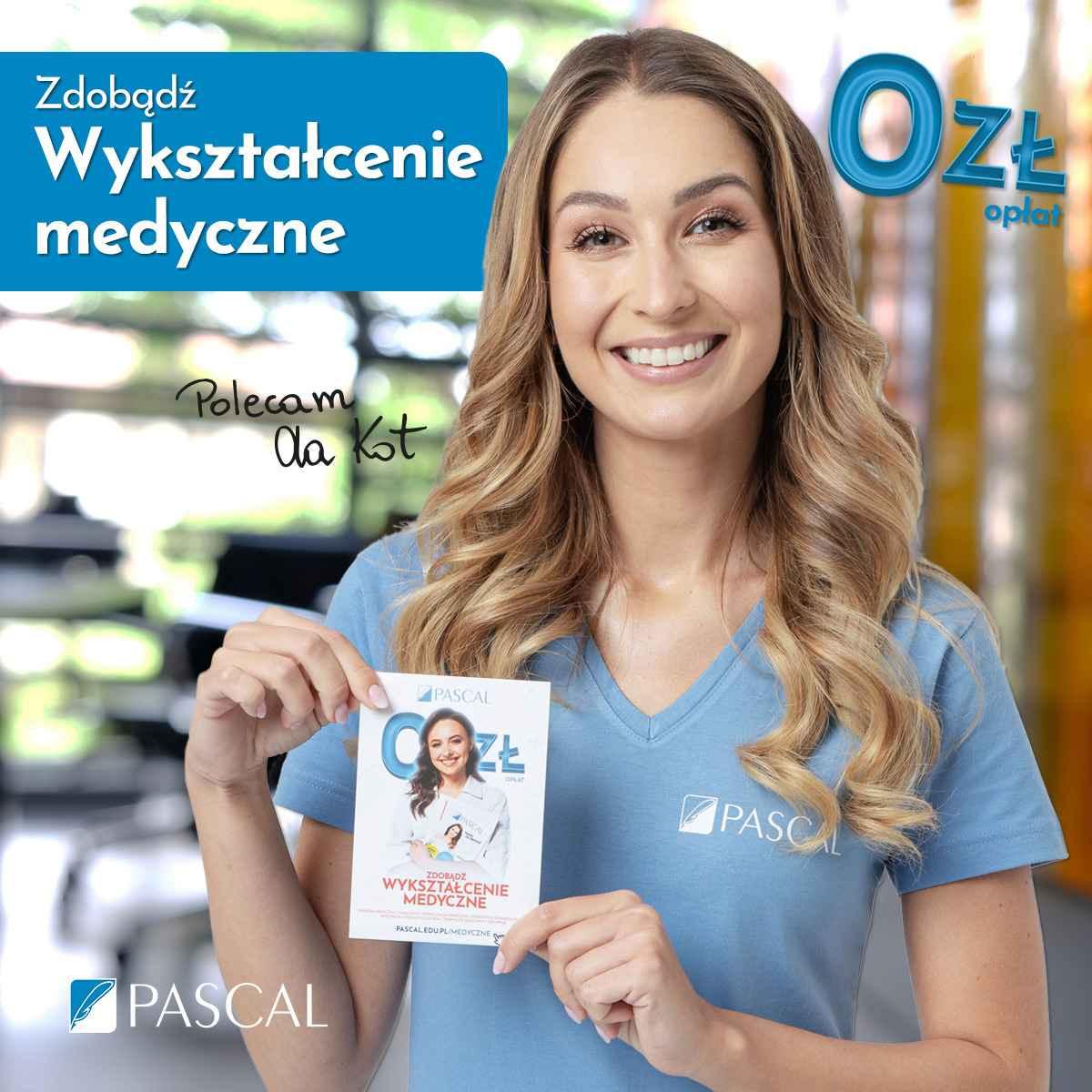 Kwalifikacje w zawodach medycznych za 0 zł ! Płock - zdjęcie 1