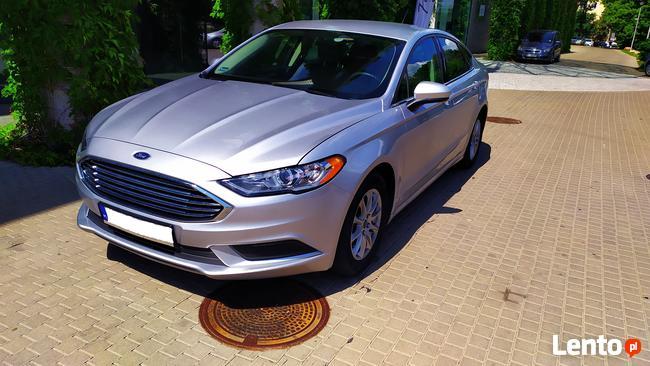 Sprzedam Ford Mondeo Białystok - zdjęcie 2