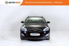 Opel Astra DARMOWA DOSTAWA, 140KM, Klima, Tempomat, Grzane fotele, PDC Warszawa - zdjęcie 10