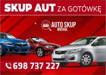 Skup Aut-Skup Samochodów #Węgrów i Okolice# Najwyższe CENY! Węgrów - zdjęcie 1