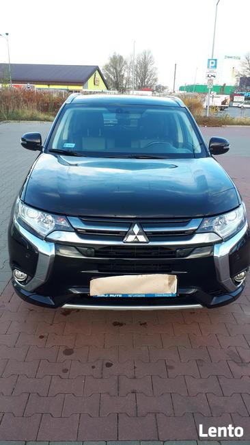 Mitsubishi Outlander 2.0 Hybryda Grodzisk Mazowiecki - zdjęcie 1