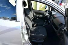 Suzuki Splash 1.0i 68KM Klimatyzacja OPŁACONY Łuków - zdjęcie 11