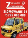 Skup złomowanie pojazdów Opole 795088088 Opole - zdjęcie 1