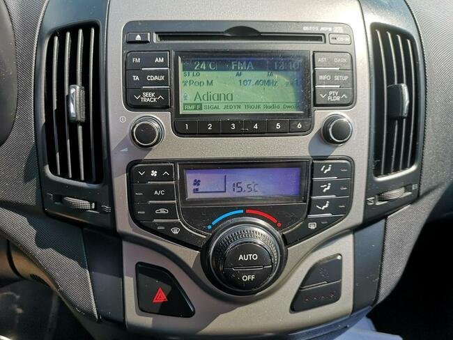 Hyundai i30 Brodnica - zdjęcie 11