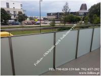 Folie na balkon-Oklejanie balkonów Błonie,Ożarów Mazowiecki i okolice Błonie - zdjęcie 10
