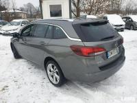 Opel Astra 1.6 CDTI Dynamic S&S Kombi Salon PL Piaseczno - zdjęcie 6
