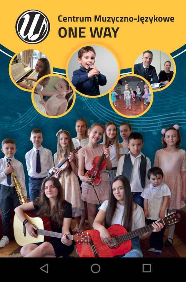 Nauka gry na instrumentach Kielce - zdjęcie 1
