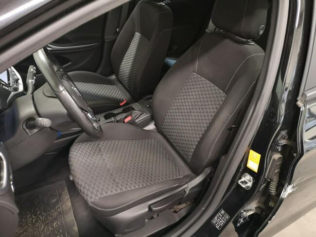 Opel Astra 1.6 110 KM, faktura VAT 23%, opłacony, transport GRATIS Niepruszewo - zdjęcie 10