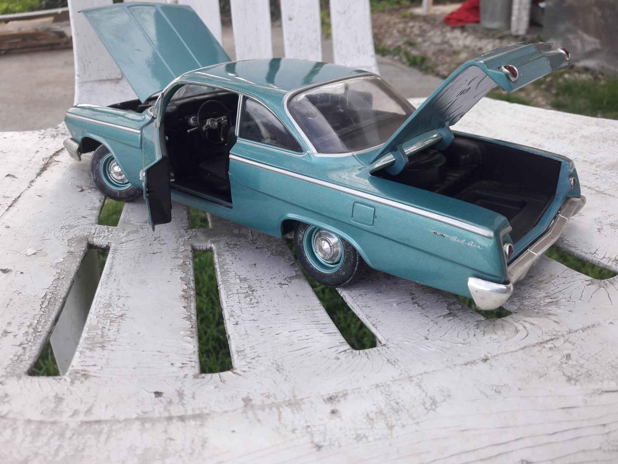 Sprzedam autka kolekcjonerskie Gręboszów - zdjęcie 8