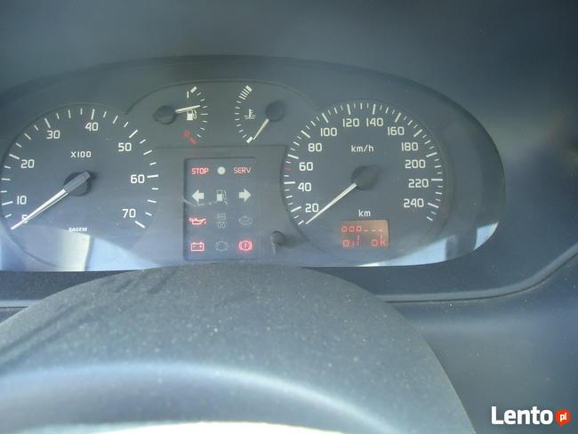 Renault megane tanio! Górna - zdjęcie 7
