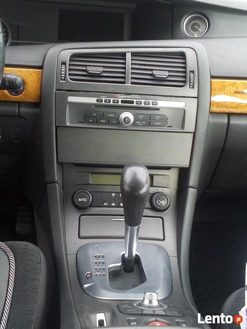 Renault vel satis z 2006 roku ,Tarnów ! Nowy Sącz - zdjęcie 2