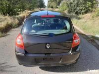 Renault Clio 3 1.2 benzyna 2009r. Niski przebieg!! Czarnków - zdjęcie 6